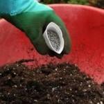 Удобрения-свечки и лиственные удобрения