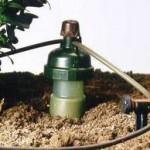 Автономные системы для капельного полива конопли Blumat