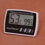 Наиболее подходящая температура для выращивания в индоре