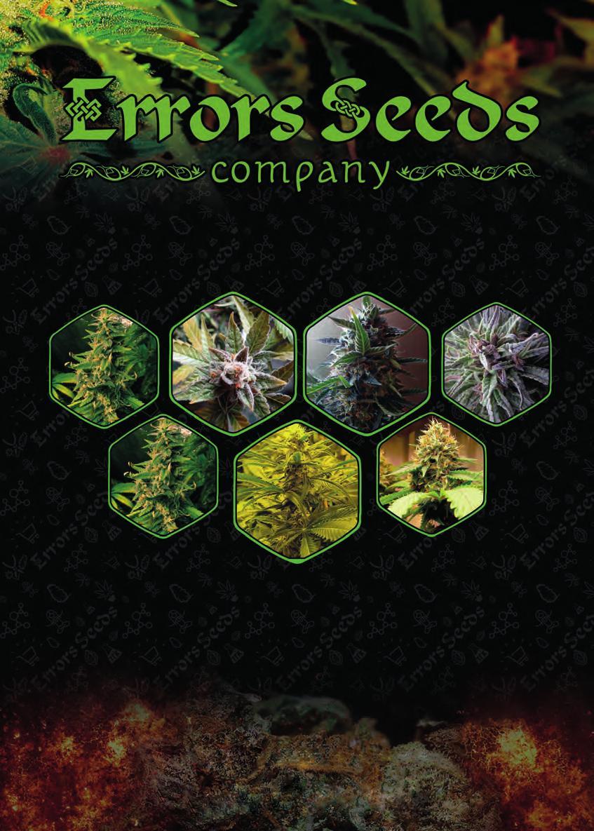 es. errors seeds, mj, seeds, weed, cannabis, marijuana, stoner, stoned,