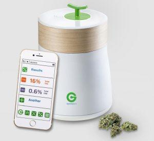 Новая технология проверки качества растений марихуаны – GemmaCert
