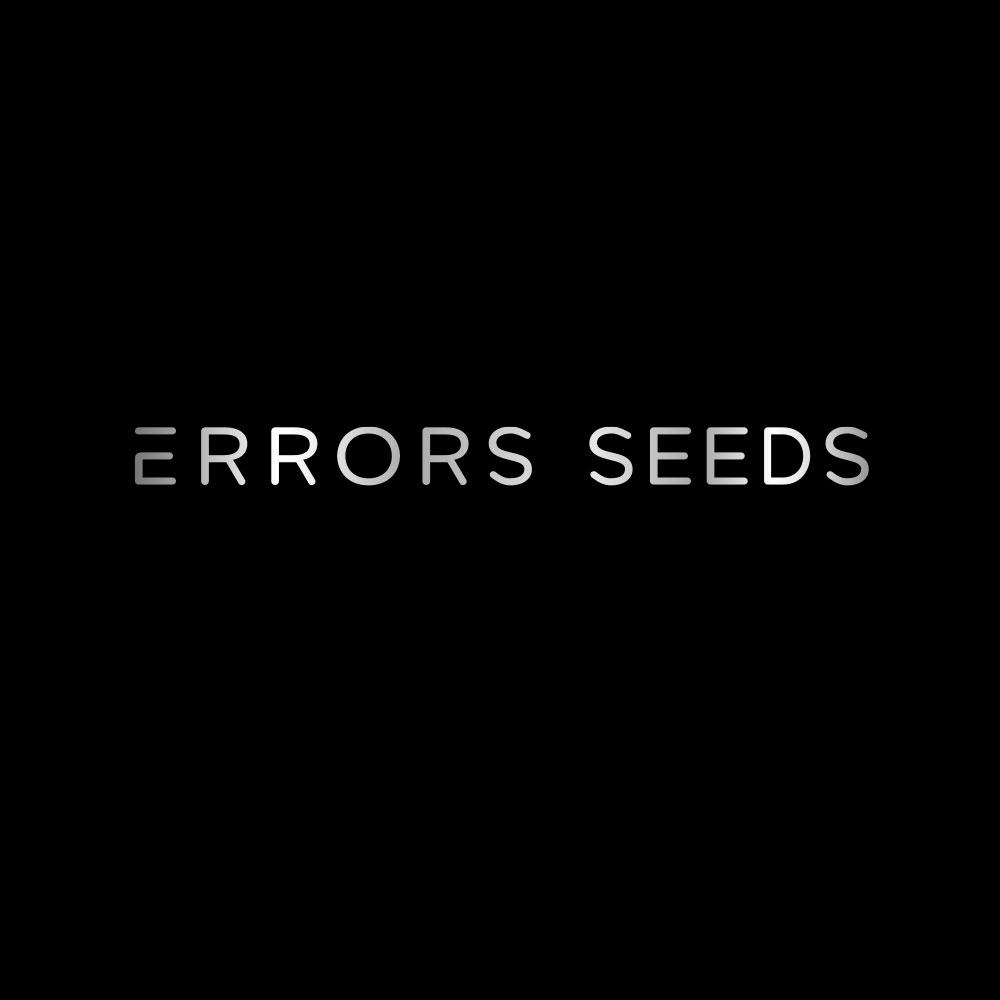 Errors Seeds - международный банк семян в Украине